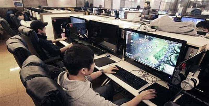 Yeni Nesil Bağımlılık: Bilgisayar Oyunları