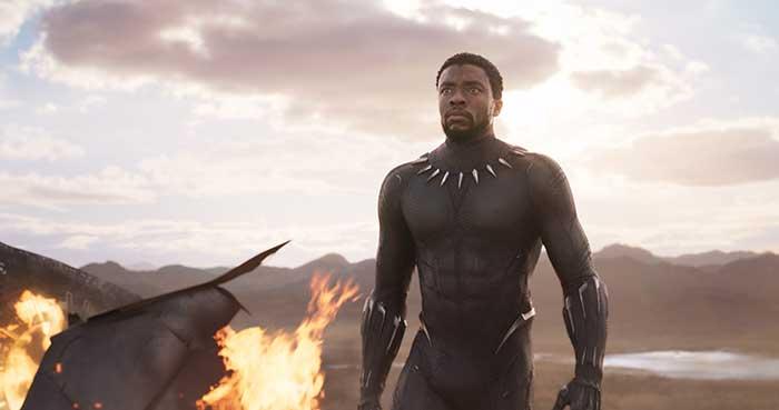2018'in En Çok Beklenen Süper Kahraman Filmleri