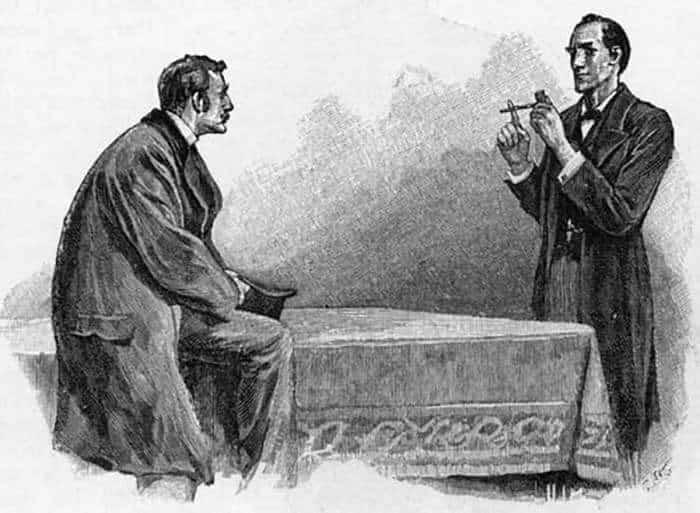 Sherlock Holmes ve Yazarı Conan Doyle Hakkında Pek Bilinmeyen 7 Gerçek