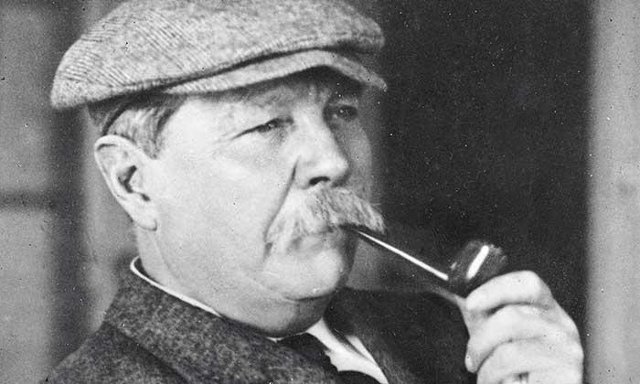 Sherlock Holmes ve Yazarı Conan Doyle Hakkında Pek Bilinmeyen 7 Gerçek 2