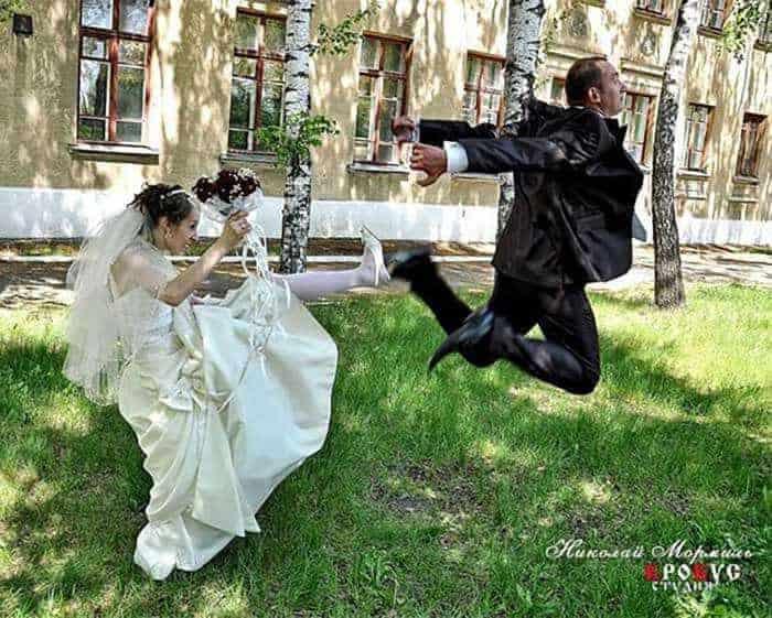 Rus Düğünlerinden Gözlerinizi Kanatacak 20+ Fotoğraf