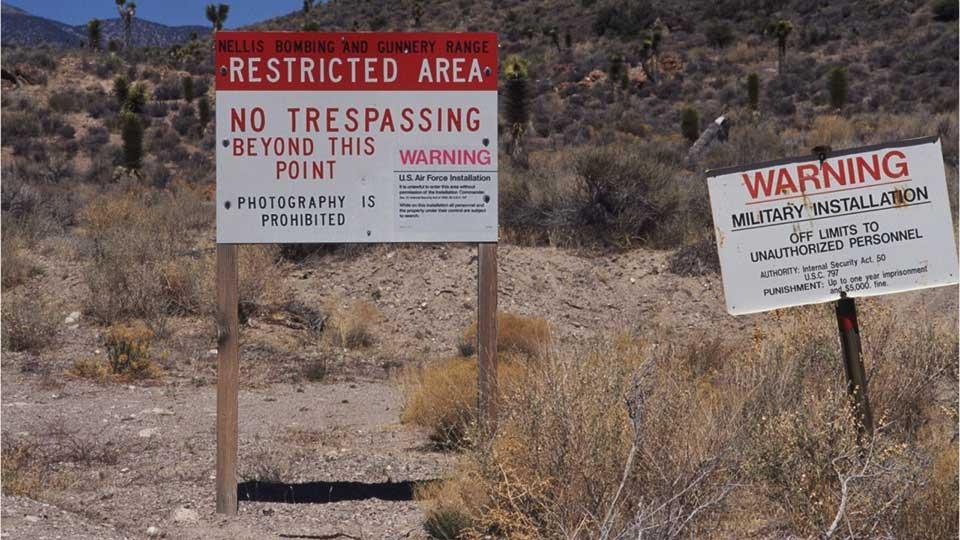 Ziyaret Etmenin Tehlikeli ve Yasak Olduğu 10 Gizemli Yer