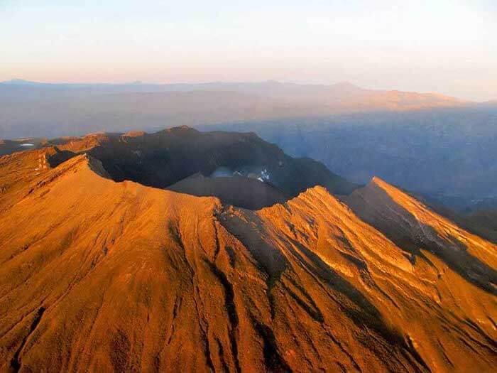 Dünya'daki En Tehlikeli 10 Aktif Yanardağ