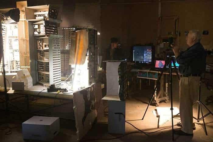 Blade Runner 2049 Distopik Dünyası Nasıl Yaratıldı?