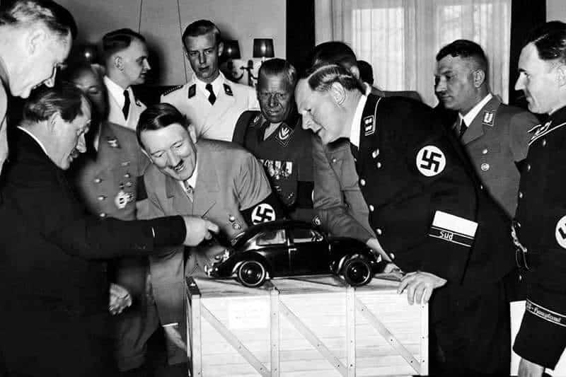 Döneminde Nazilerle İşbirliği Yapmış 11 Büyük Marka