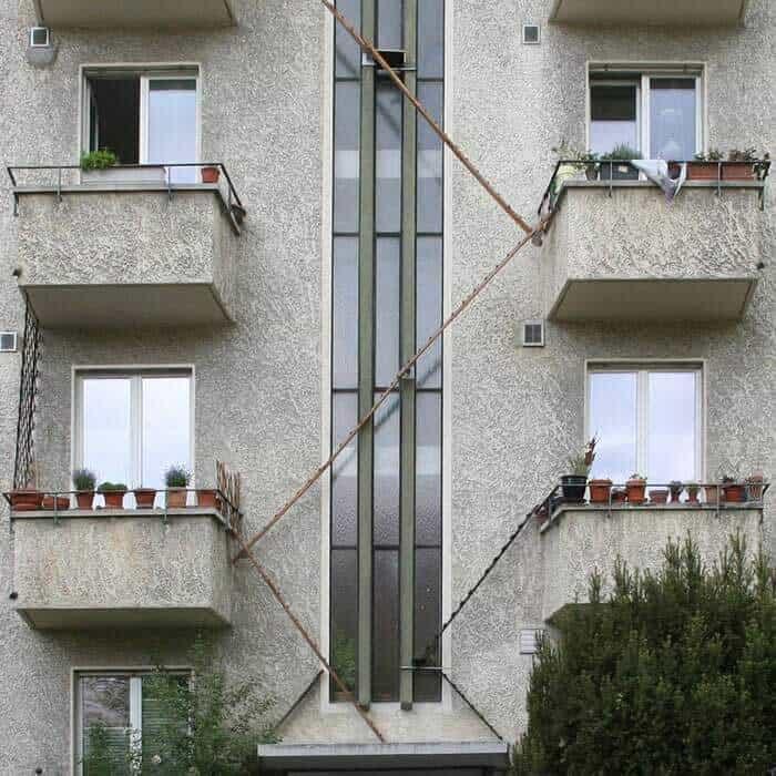Kediler İçin Yaratıcı Bir Çözüm: Kedi Merdivenleri 4