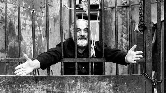 Kendi Ülkesinde Yasaklanan 10 Büyük Yönetmen