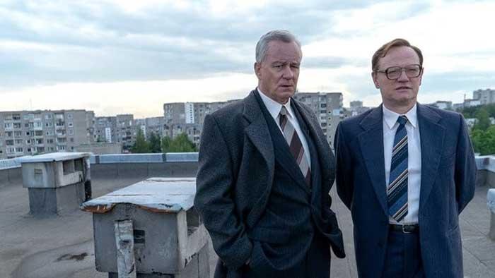 Chernobyl Dizisindeki Doğru ve Yanlışlar