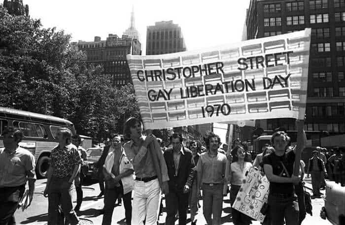Stonewall Ayaklanmaları: Tarihteki İlk LGBTİ Onur Yürüyüşü