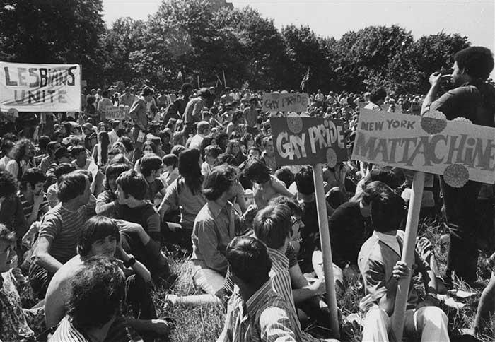 Stonewall Ayaklanmaları: Tarihteki İlk LGBT Onur Yürüyüşü 1