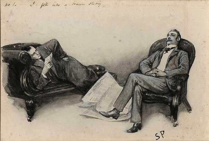 Amanvermez Avni: Osmanlı'nın Sherlock Holmes'ü 1