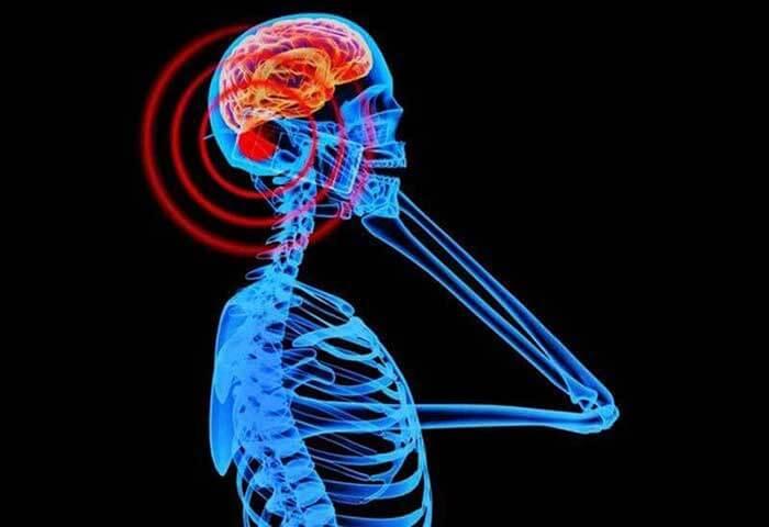 Modern Tehlike: Elektromanyetik Kirlilik 1
