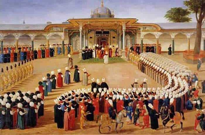 Osmanlı'da Engelliler