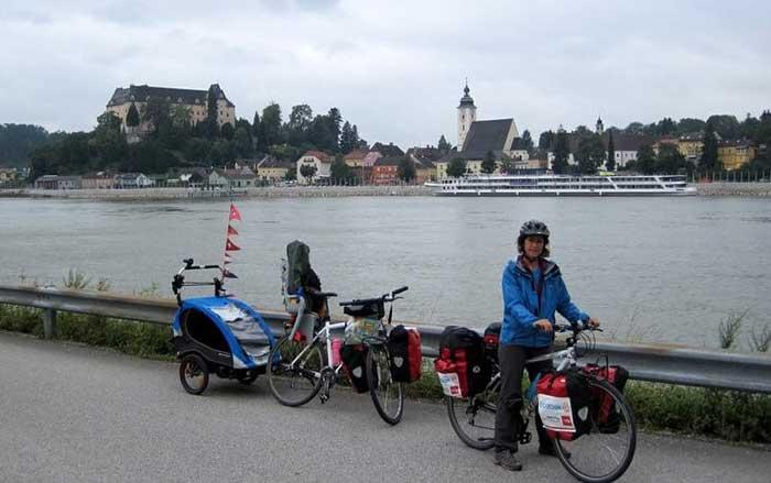Avrupa'daki Doğal Bisiklet Yolları 5