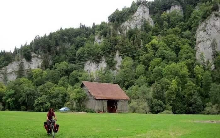 Avrupa'daki Doğal Bisiklet Yolları 4