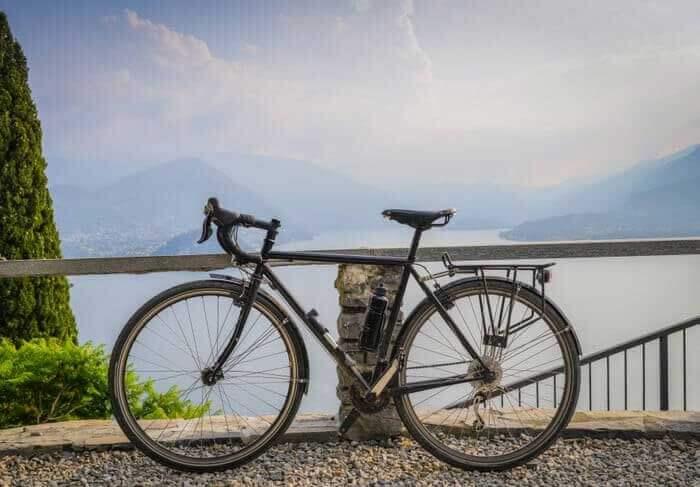 Avrupa'daki Doğal Bisiklet Yolları 2