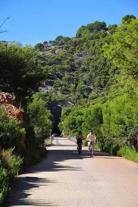 Avrupa'daki Doğal Bisiklet Yolları 3