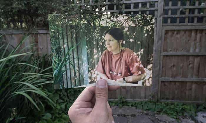 Boş Evleri Hayata Döndüren Fotoğraflar
