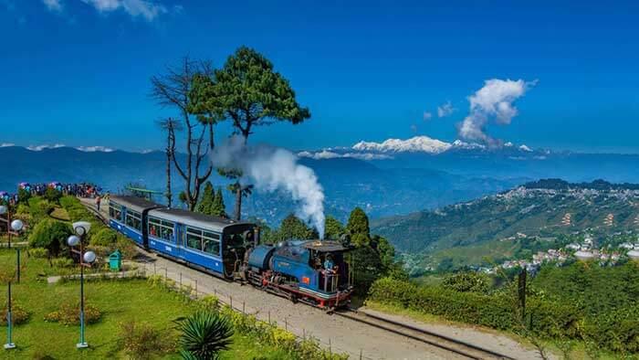 Dünyanın En İyi 10 Tren Rotası