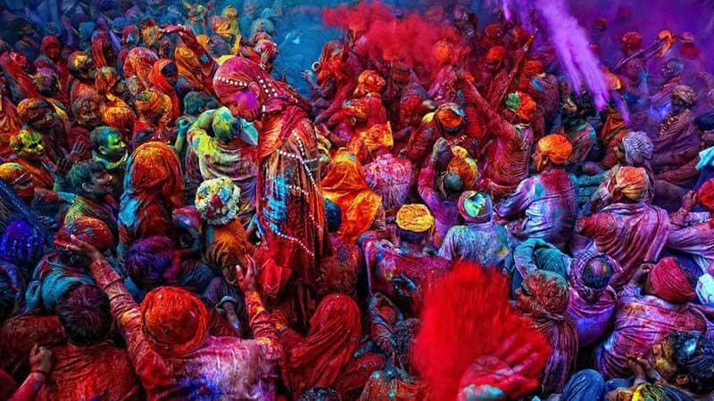 En İyi Festivaller ve Karnavallar