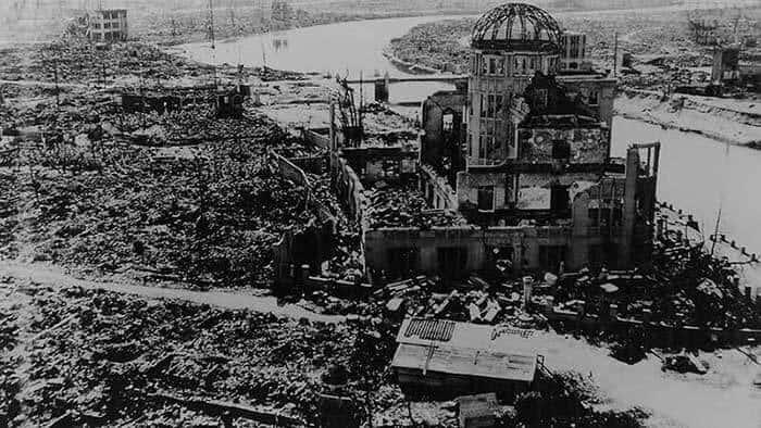Tarihin Kara Lekesi: Hiroşima 1