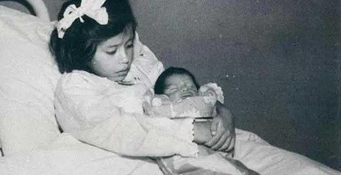 Dünyanın En Küçük Annesi: Lima Medina