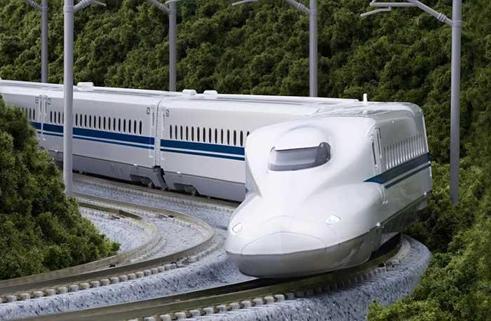 Dünyanın En İyi 10 Tren Rotası 1
