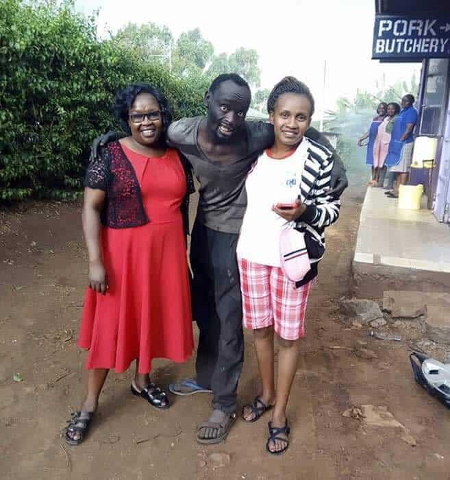 Gerçek Bir Arkadaşlık Hikayesi: Manja Mwaura ve Patrick Hinga 1