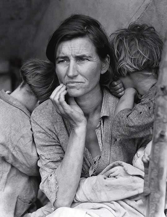 Dünyanın En İkonik Fotoğrafları
