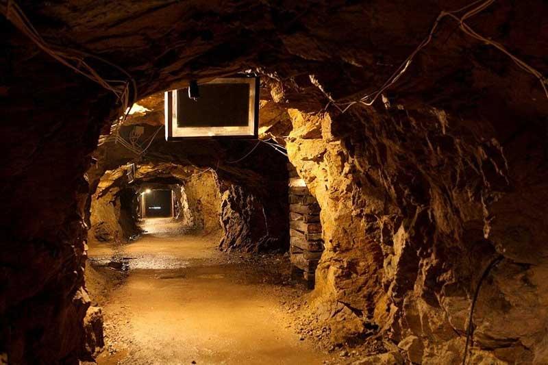 Riese Projesi: Polonya'daki Gizli Nazi Tünelleri 3