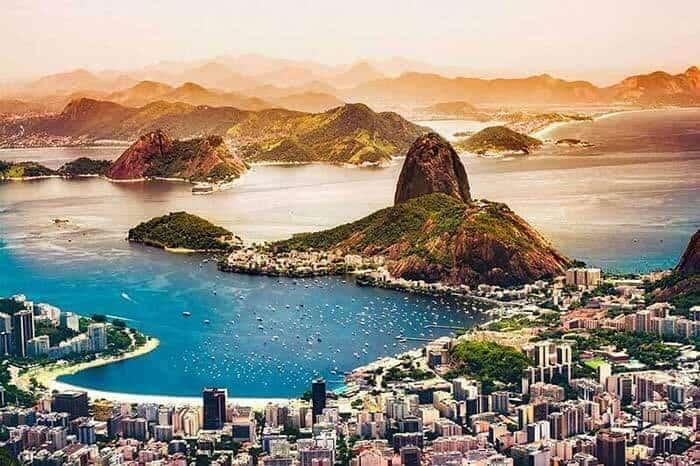 Gezip Görülmeye Değer 10 Şehir