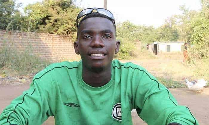 Frederick Phiri