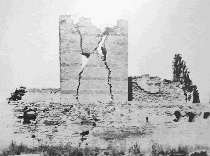 Türkiye'nin En Büyük Depremleri