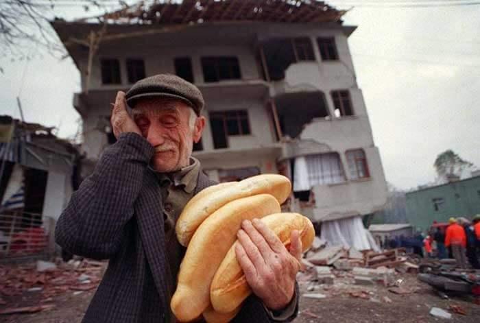 Türkiye'nin En Büyük Depremleri 2