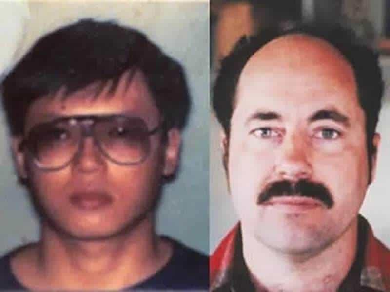 Dünyadaki En Azılı Katiller