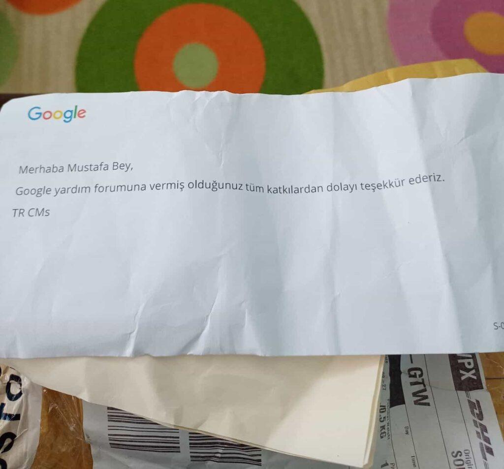 Dünyanın En Genç Google Ürün Uzmanı KEZZAP KS Oldu